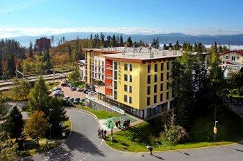 a1d235c9d2 Hotel CROCUS Štrbské Pleso accommodation High Tatra