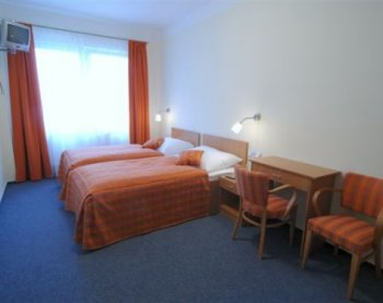 Travel Hotel Prague